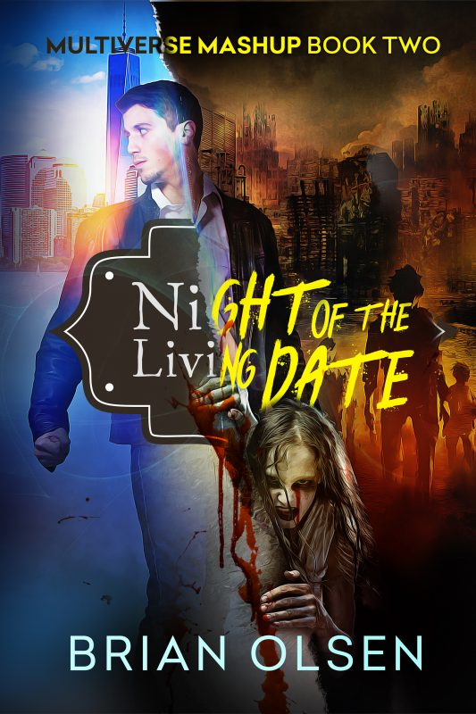 Night of the Living Date